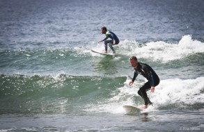 We know how to share waves :)